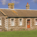 Where to Stay of the Day :: Pendennis Castle Cottages