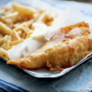 Fal River's Best Fish and Chips