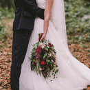 Breathtaking Flower Ideas for Winter Brides