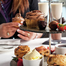 The best places to celebrate in high tea heaven for your hen party