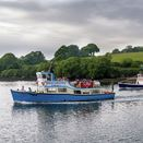 Summer Special Evening Cruises on the Fal River