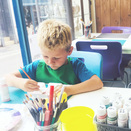 Review: Star Glazers Pottery Painting Cafe, Falmouth