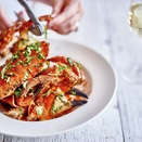 Deal of the Month : Summer of shellfish at Rick Stein's