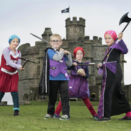 Spooktacular Halloween Half Term Family Fun