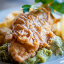Deal of the Month: Fish and Chips Lunch Special