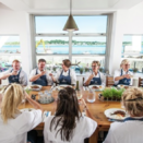 Fish & Shellfish one day course