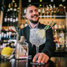 Falmouth's Gin Festival at The Greenbank Hotel is back for its second year