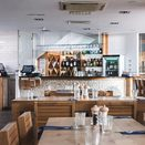 Rick Steins Supper Clubs in Falmouth