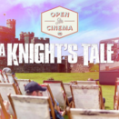 A Knight's Tale Open Air Cinema