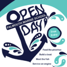 Falmouth Marine School Open Day