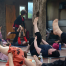 Surya Yoga Camp