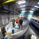 80 Year Old St Mawes Ferry to get a Dazzling New Paint Job