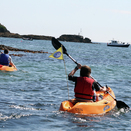 Top 5 Kayak and Picnic Spots around St Mawes