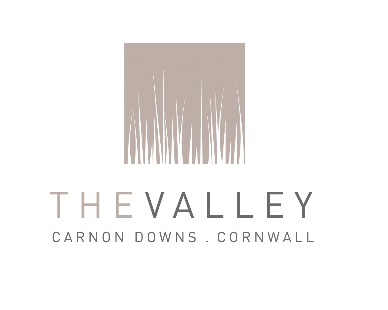 The Valley Logo