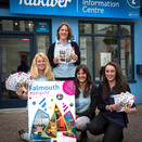 Plans for 2013 Falmouth Town Guide unveiled