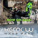 Kernow Wake Park to Sell Masked Ball Tickets