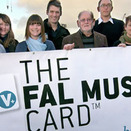Falmouth to mussel in on oyster card succes